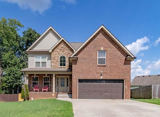 2705 Arthurs Ct, Clarksville, TN 37040 (MLS #RTC2078036) :: Village Real Estate