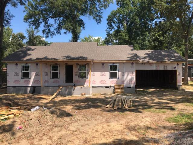 1006 Ovoca Rd, Tullahoma, TN 37388 (MLS #RTC2078043) :: RE/MAX Homes And Estates