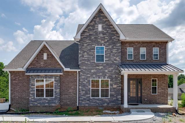 8100 Saundersville Rd, Mount Juliet, TN 37122 (MLS #RTC2078048) :: CityLiving Group