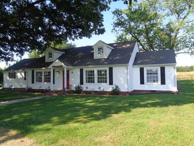 231 Rabbit Trail Rd, Leoma, TN 38468 (MLS #RTC2078052) :: Nashville on the Move