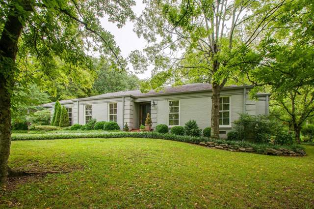 768 Greeley Dr, Nashville, TN 37205 (MLS #RTC2078060) :: Village Real Estate