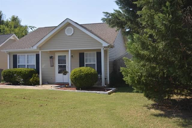 2710 Oxford Hall Ave, Murfreesboro, TN 37128 (MLS #RTC2078083) :: FYKES Realty Group