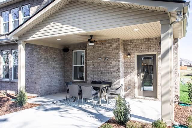 3525 Blackwell Boulevard #203, Murfreesboro, TN 37128 (MLS #RTC2078088) :: Team Wilson Real Estate Partners
