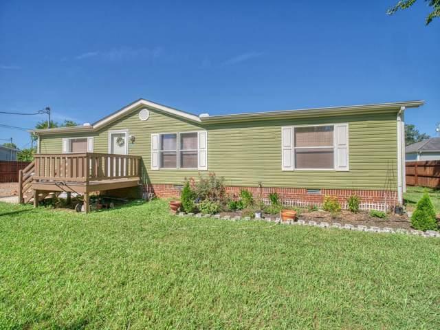 1115 Green Ln, Shelbyville, TN 37160 (MLS #RTC2078091) :: REMAX Elite