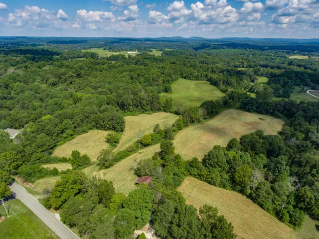0 Poplar Springs Rd, Cookeville, TN 38506 (MLS #RTC2078104) :: RE/MAX Homes And Estates