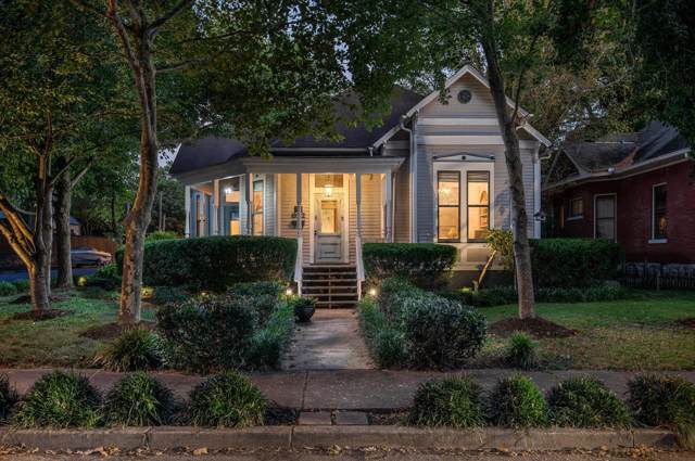 822 Boscobel St, Nashville, TN 37206 (MLS #RTC2078106) :: Village Real Estate