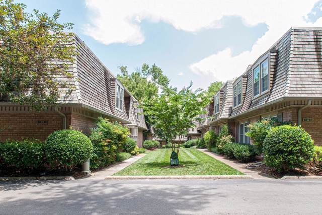 3000 Hillsboro Pike Apt 59, Nashville, TN 37215 (MLS #RTC2078114) :: Berkshire Hathaway HomeServices Woodmont Realty