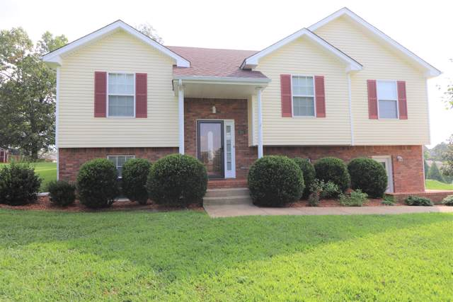 719 Superior Ln, Clarksville, TN 37043 (MLS #RTC2078132) :: FYKES Realty Group