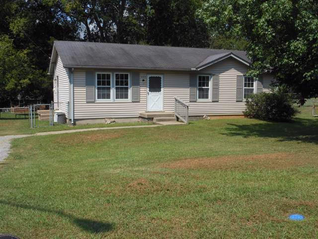 403 Pony Dr, Smyrna, TN 37167 (MLS #RTC2078140) :: CityLiving Group