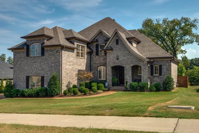 103 Pilot Knob Ln, Hendersonville, TN 37075 (MLS #RTC2078141) :: Village Real Estate
