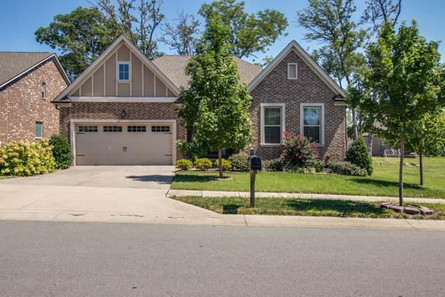5072 Falling Water Rd, Nolensville, TN 37135 (MLS #RTC2078147) :: Village Real Estate