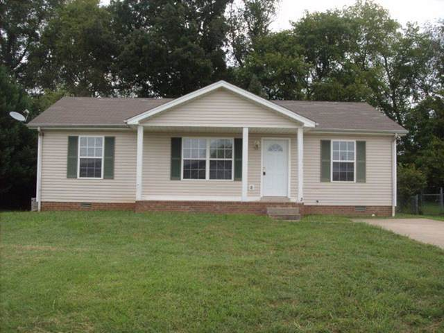 3431 Sandpiper Dr, Clarksville, TN 37042 (MLS #RTC2078173) :: RE/MAX Homes And Estates