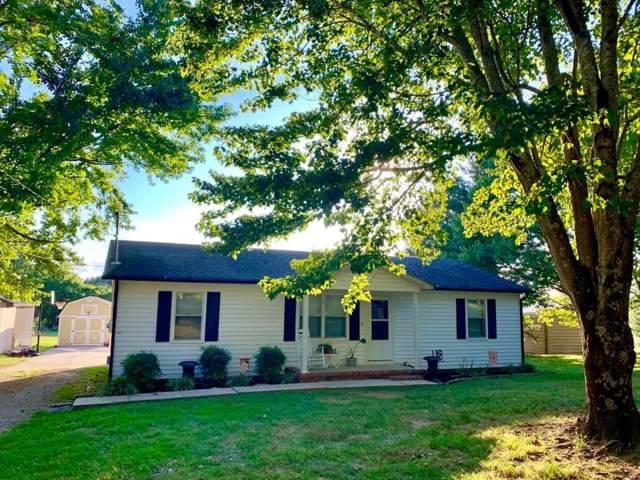 234 Woodlee Ct, McMinnville, TN 37110 (MLS #RTC2078190) :: John Jones Real Estate LLC