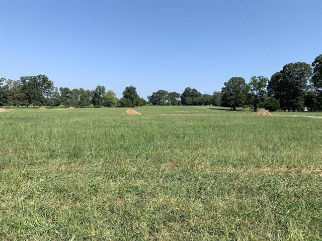 6616 Hwy 25 E Lot 2, Springfield, TN 37172 (MLS #RTC2078199) :: The Miles Team | Compass Tennesee, LLC
