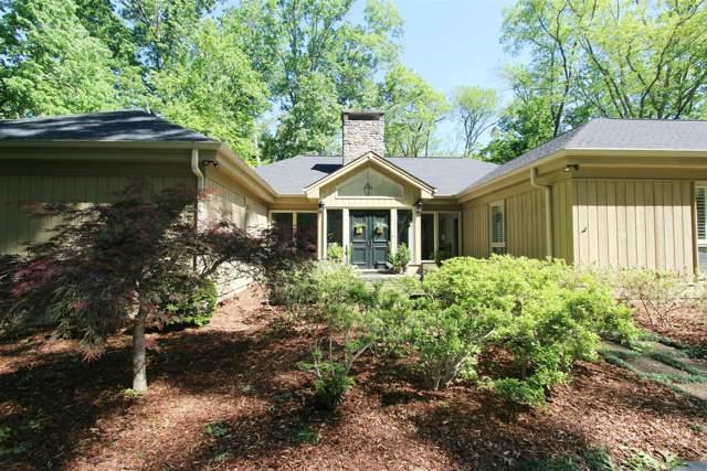 2421 Hidden Lake Cir, Columbia, TN 38401 (MLS #RTC2078227) :: Village Real Estate