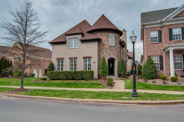 1114 Kennesaw Blvd, Gallatin, TN 37066 (MLS #RTC2078239) :: Village Real Estate