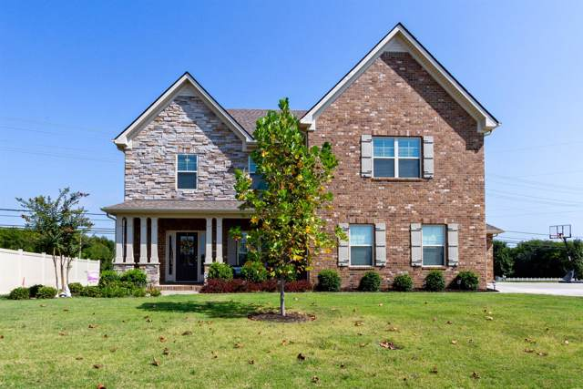 2512 Anthem Way, Murfreesboro, TN 37128 (MLS #RTC2078240) :: Village Real Estate