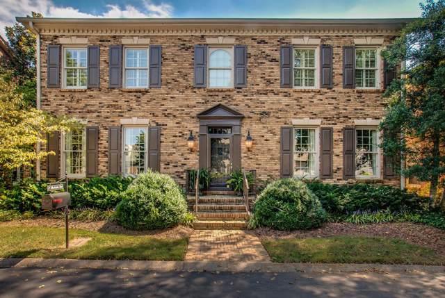 27 Washington Park, Nashville, TN 37205 (MLS #RTC2078250) :: Village Real Estate