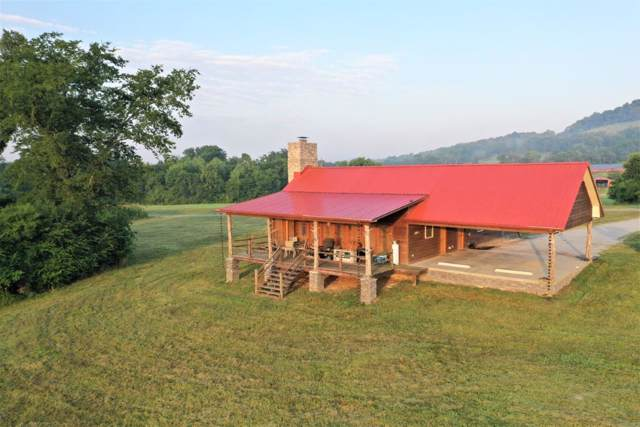 49 Morgan Circle, Petersburg, TN 37144 (MLS #RTC2078255) :: Nashville on the Move