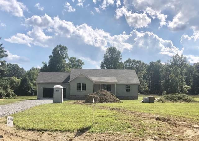 1069 J.D. Neil Rd, Tullahoma, TN 37388 (MLS #RTC2078257) :: Village Real Estate