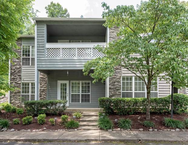 301 Post Creek Rd #301, Nashville, TN 37221 (MLS #RTC2078273) :: The Helton Real Estate Group