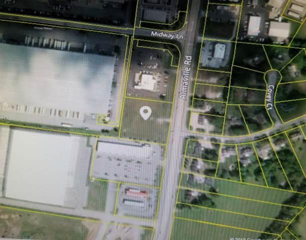 0 Almaville Rd, Smyrna, TN 37167 (MLS #RTC2078290) :: RE/MAX Homes And Estates