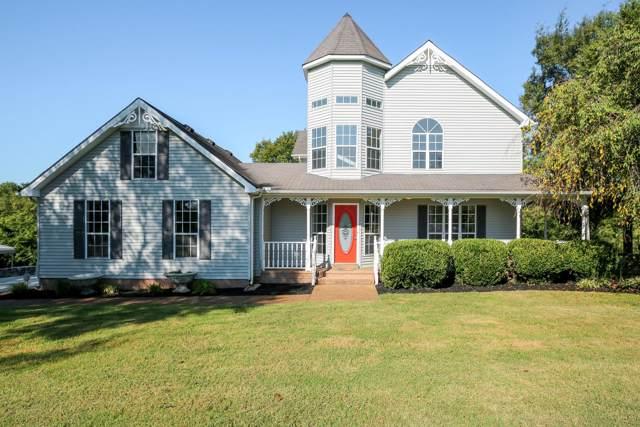 12765 Halls Hill Pike, Milton, TN 37118 (MLS #RTC2078302) :: REMAX Elite