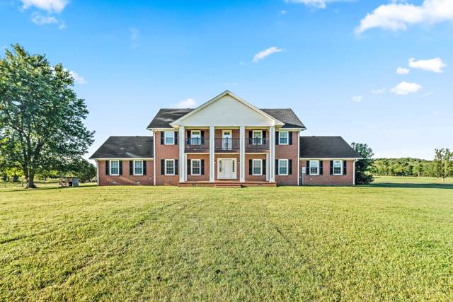 2925 Beasley Rd, Chapel Hill, TN 37034 (MLS #RTC2078303) :: Nashville on the Move