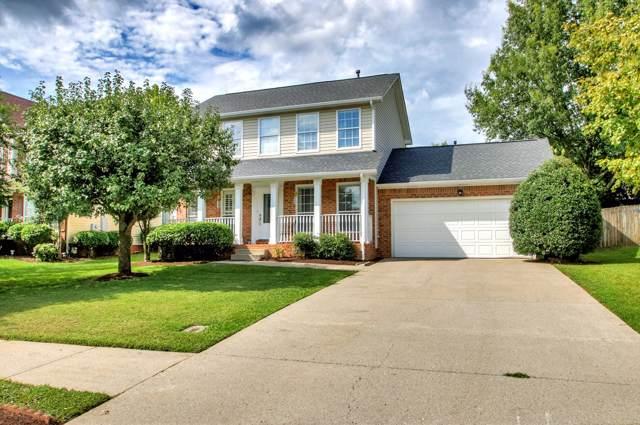 261 Granger View Cir, Franklin, TN 37064 (MLS #RTC2078317) :: Nashville's Home Hunters