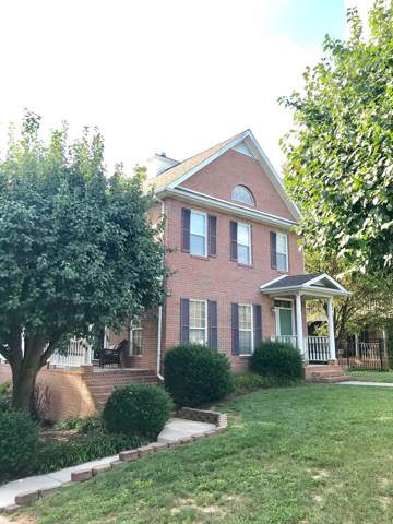 122 Eighteen Grand Pl, Cookeville, TN 38506 (MLS #RTC2078318) :: CityLiving Group