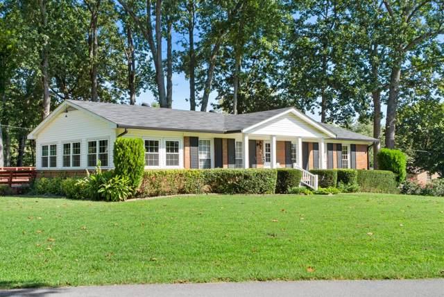235 Shiloh Rd, Clarksville, TN 37042 (MLS #RTC2078322) :: Village Real Estate