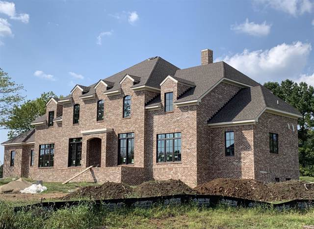 8906 Palmer Way, Brentwood, TN 37027 (MLS #RTC2078352) :: Nashville on the Move