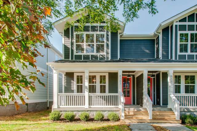 6107A Louisiana Ave A, Nashville, TN 37209 (MLS #RTC2078369) :: The Helton Real Estate Group