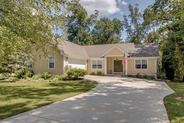 332 E Deer Creek Dr, Crossville, TN 38571 (MLS #RTC2078382) :: REMAX Elite