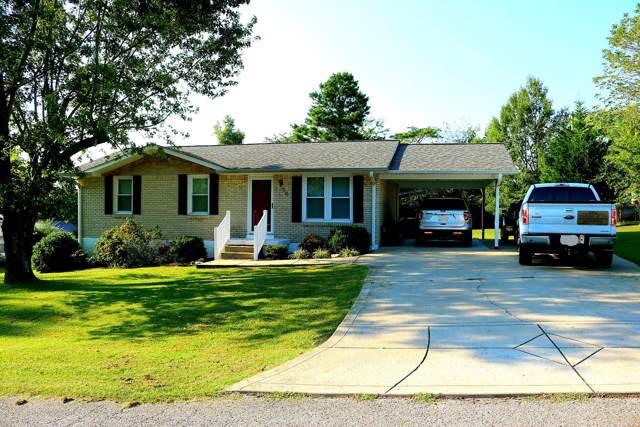 58 Florence St, Mc Ewen, TN 37101 (MLS #RTC2078391) :: The Miles Team | Compass Tennesee, LLC