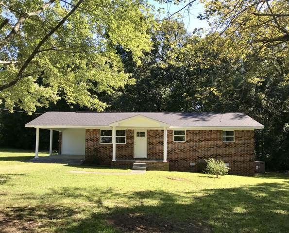 141 Oak Dr, Tracy City, TN 37387 (MLS #RTC2078414) :: Felts Partners