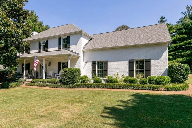 1311 Holly Hill Dr, Franklin, TN 37064 (MLS #RTC2078419) :: Village Real Estate