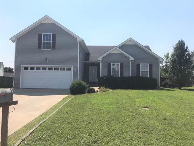 1337 Loren Cir, Clarksville, TN 37042 (MLS #RTC2078442) :: REMAX Elite