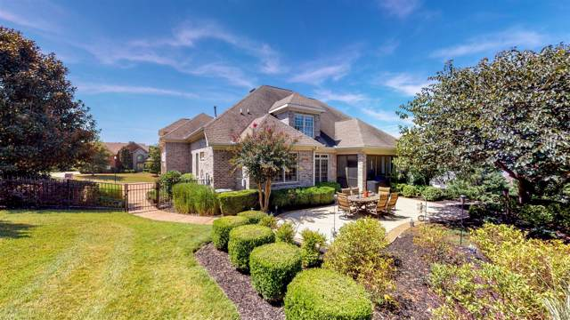 9702 Turquoise Ln, Brentwood, TN 37027 (MLS #RTC2078473) :: CityLiving Group