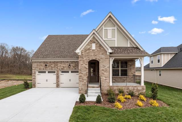2002 Hedgelawn Dr., Lebanon, TN 37087 (MLS #RTC2078485) :: Nashville on the Move