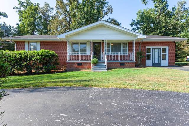 35 Lincoln Rd, Fayetteville, TN 37334 (MLS #RTC2078491) :: Team Wilson Real Estate Partners