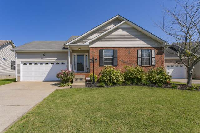 2269 Riverway Dr, Old Hickory, TN 37138 (MLS #RTC2078507) :: Village Real Estate