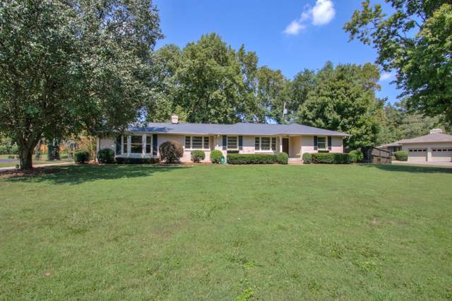 6002 Cargile Rd, Nashville, TN 37205 (MLS #RTC2078510) :: Ashley Claire Real Estate - Benchmark Realty