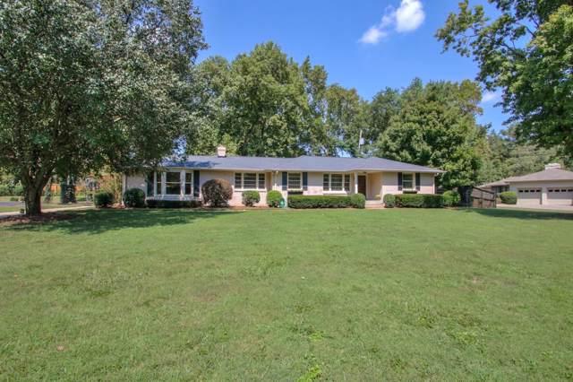 6002 Cargile Rd, Nashville, TN 37205 (MLS #RTC2078510) :: Village Real Estate
