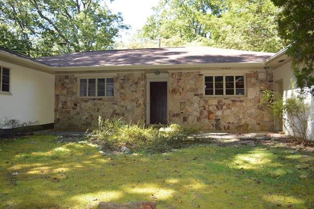 246 Curlicue Road, Sewanee, TN 37375 (MLS #RTC2078548) :: RE/MAX Homes And Estates