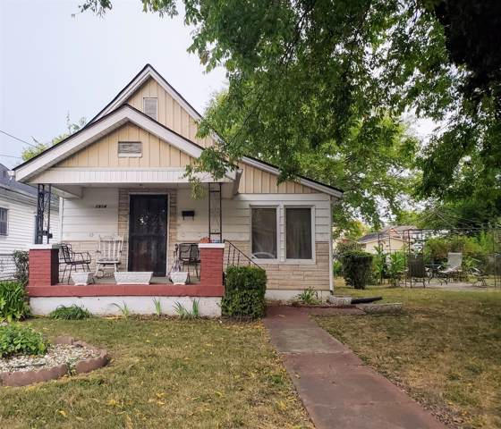 1914 10Th Ave N, Nashville, TN 37208 (MLS #RTC2078551) :: RE/MAX Homes And Estates