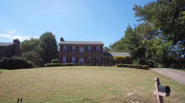 1031 Hillshire Dr, Clarksville, TN 37043 (MLS #RTC2078552) :: Village Real Estate
