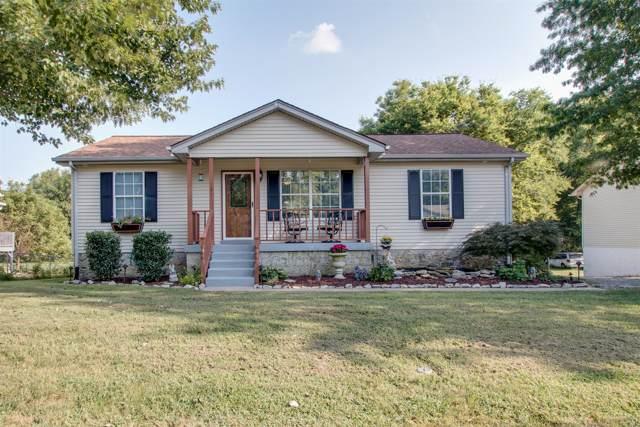 121 Centennial Dr, La Vergne, TN 37086 (MLS #RTC2078555) :: Village Real Estate