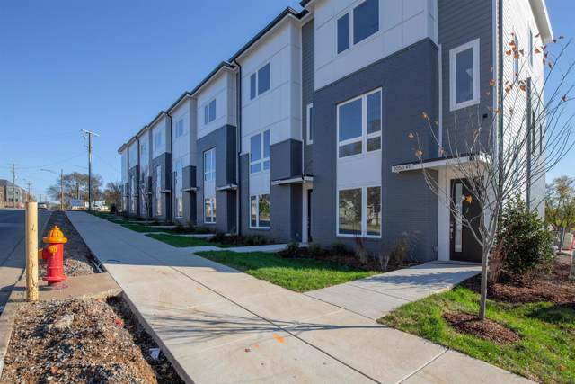 849 Vibe Place, Nashville, TN 37216 (MLS #RTC2078567) :: Village Real Estate