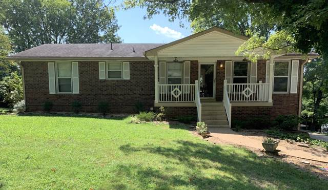 3217 Jonesboro Dr, Nashville, TN 37214 (MLS #RTC2078578) :: RE/MAX Homes And Estates